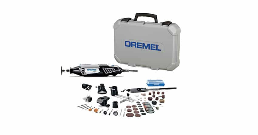 Dremel 4000 Review: Power in Your Hands