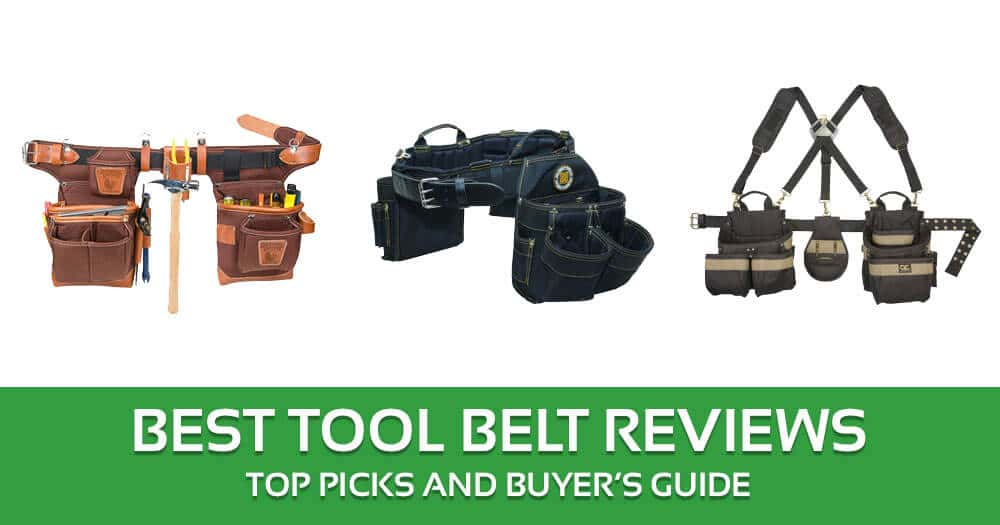 Best-Tool-Belt-Reviews