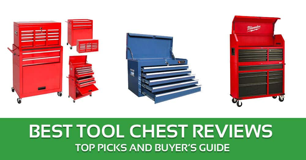 Best-Tool-Chest-Reviews