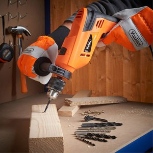 How to use a hammer drill – A Step by Step Guide
