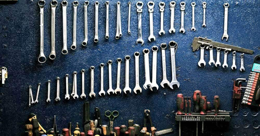 Mechanic Tool Sets