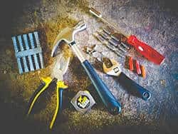 Which hand tools to use for tool belts
