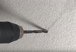 Drill Into Concrete with a Regular Drill