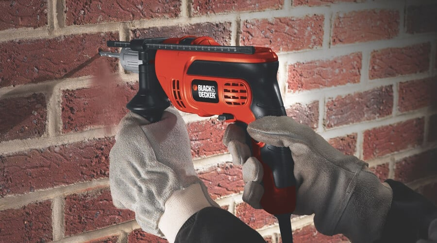 How to Drill Into Concrete with a Regular Drill - Step by Step Guide