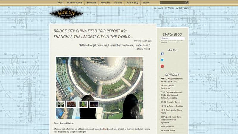 Bridge City Tools
