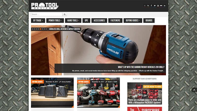 Pro Tool Review