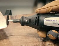 Dremel 200 Series Rotary Tool