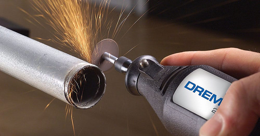 How to Use Dremel 200